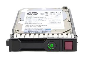 Жесткий диск HP 872479-B21 1.2Tb SAS