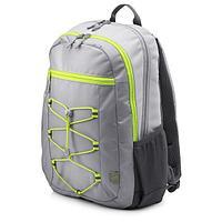 """Рюкзак для ноутбука HP 1LU23AA Active Grey Backpack, 15.6"""""""