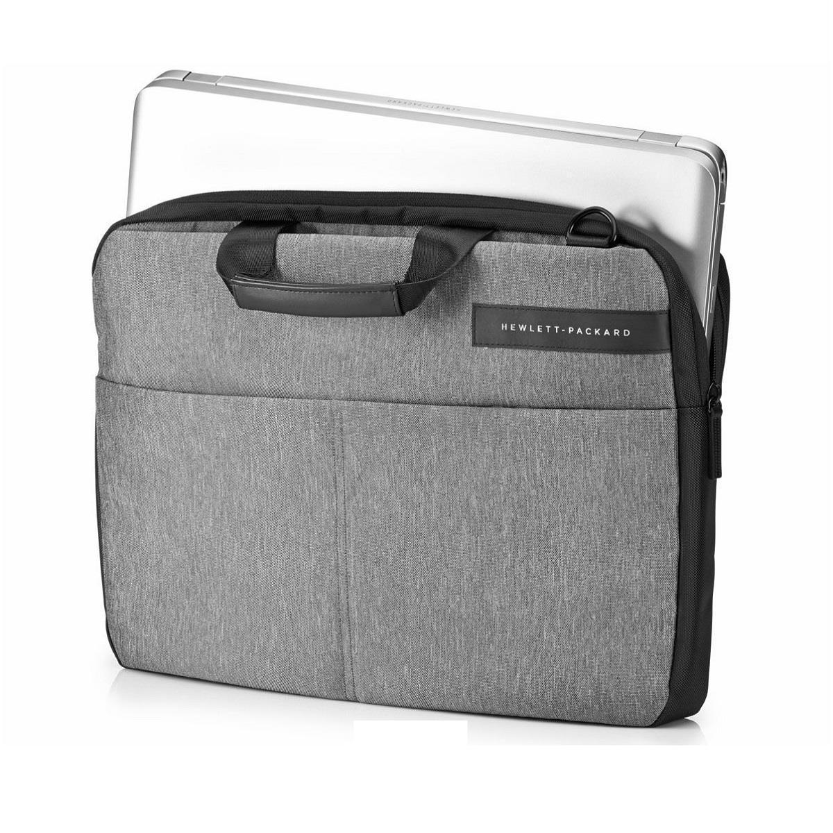 Cумка для ноутбука HP T0E19AA 17.3 Signature Slim Topload