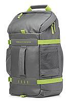 Рюкзак для ноутбука HP L8J89AA Grey Odyssey Backpack