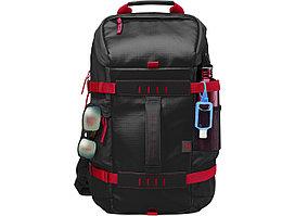 Рюкзак для ноутбука HP X0R83AA Odyssey Blk Rd Backpack