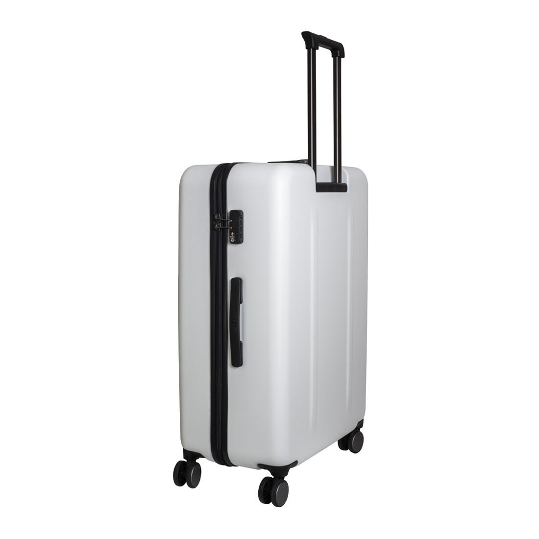 """Чемодан, Xiaomi, Mi Trolley 90 Points Suitcase 28"""" XNA4019RT/LGWH2804RM, 5 вместительных отделений, Изностостойкий пластик и высококачественный"""