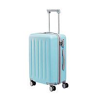 """Чемодан, Xiaomi, Mi Trolley 90 Points Suitcase Macarony 28"""" LGPG902812RM, 5 вместительных отделений, Изностостойкий пластик и высококачественный"""