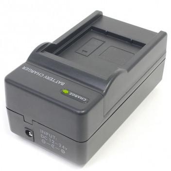 Зарядное устройство для аккумулятора DBC-Canon LP- E10