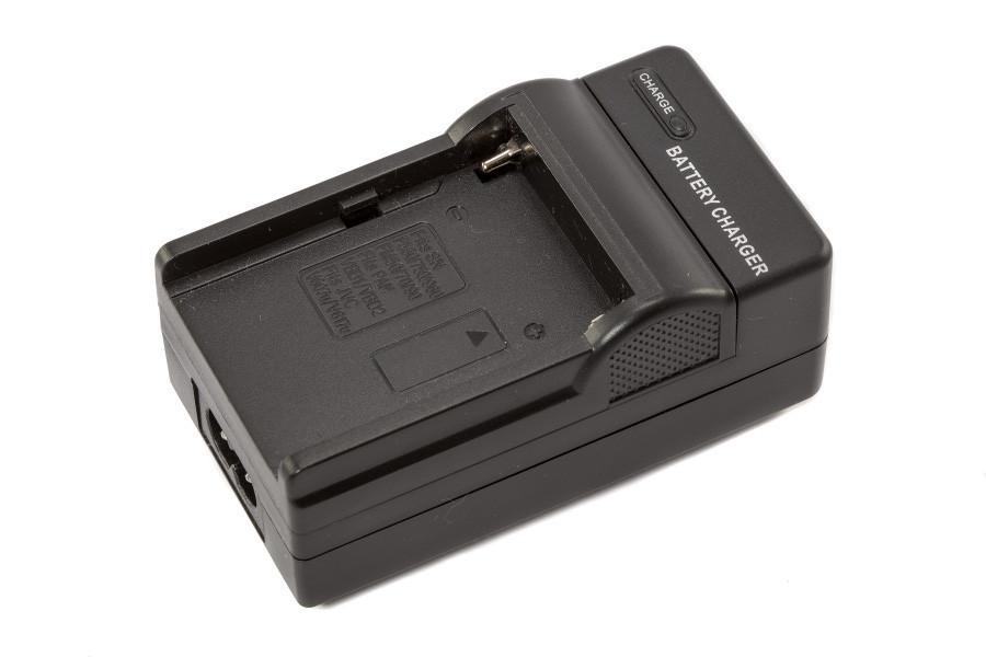 Зарядное устройство для аккумулятора DBC-Fujifilm NP-FNP 40