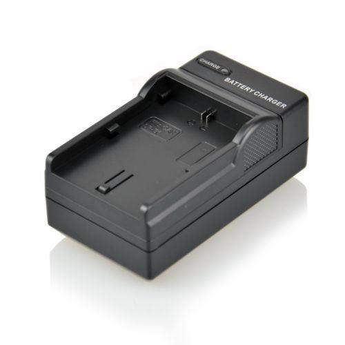 Зарядное устройство для аккумулятора DBC-Nikon en- el20