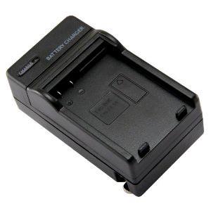 Зарядное устройство для аккумулятора DBC-Olympus LI-10/12/L10