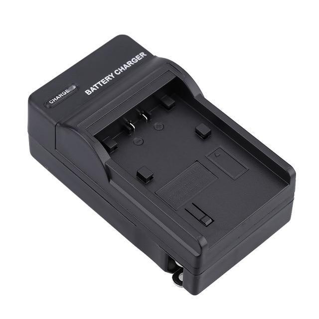 Зарядное устройство для аккумулятора DBC-Sony F 550 / 750 / 770 / 970 для L cерии 12 V 220 V