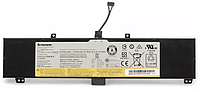 Аккумулятор для ноутбука Lenovo Ideapad Y50-70, L13M4PO2 (7.4V 7400 mAh) Original