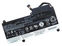 Аккумулятор для ноутбука Lenovo thinkpad E450, 45N1755 (11.4v, 4120 mAh)