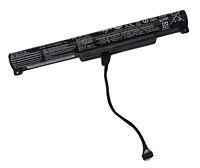 Аккумулятор для ноутбука LENOVO IdeaPad 110-15isk 300-15, L15L4A01 (14.4V 2200 mAh) Original