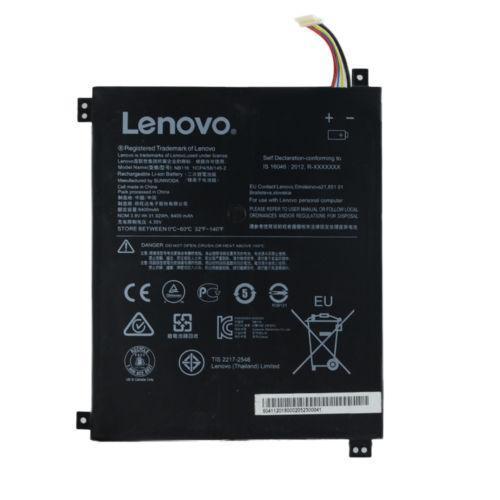 Аккумулятор для ноутбука Lenovo IdeaPad 100s-11, NB116 (3.8V, 8500 mAh) Original