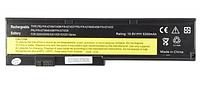 Аккумулятор для ноутбука Lenovo Thinkpad X200, 42T4534 (10.8V, 5200 mAh), фото 1