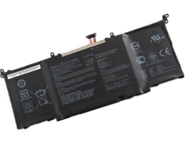 Аккумулятор для ноутбука Asus ROG GL502V, B41N1526 (15.2V, 4110 mAh) Original