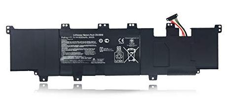 Аккумулятор для ноутбука Asus Vivobook X502, C31-X502 (11.1V, 4000 mAh) Original