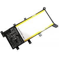 Аккумулятор для ноутбука Asus X555 C21N1347 (7.5V 5070 mAh) Original