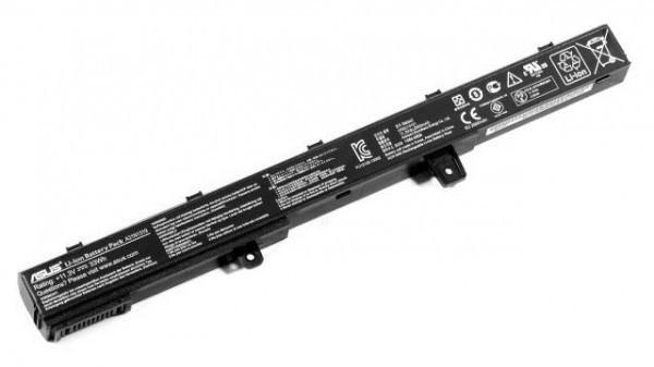 Аккумулятор для ноутбука Asus X551, A31N1319 (11,25V, 2850 mAh) Original