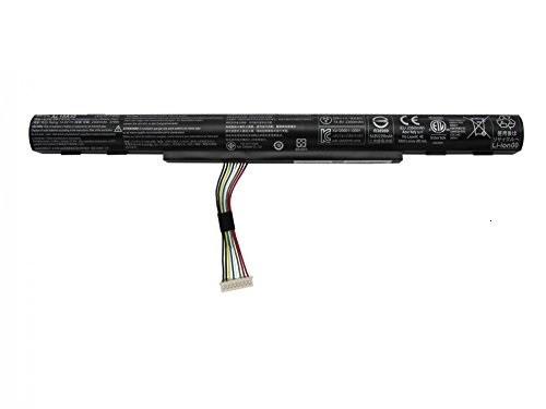 Аккумулятор для ноутбука Acer Aspire E5-573, AL15A32 (14.8V, 2600 mAh)