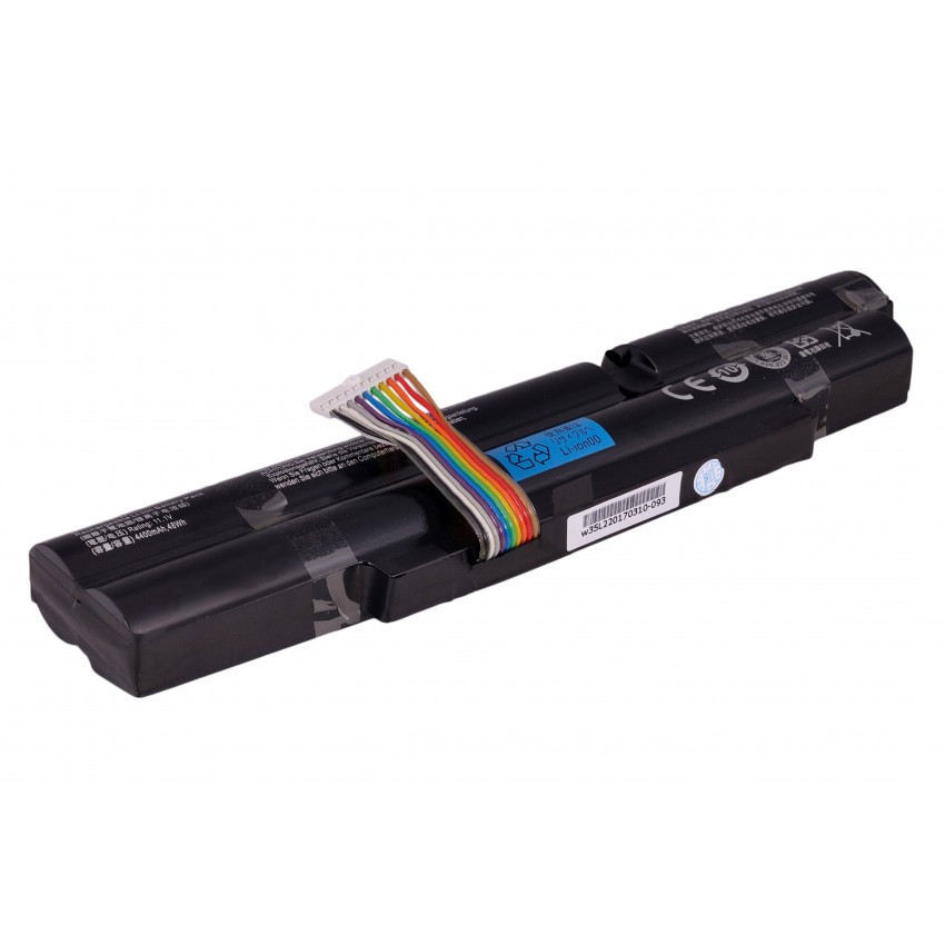 Аккумулятор для ноутбука Acer Aspire TimelineX 5830T, AS11A3E (11.1V, 5200 mAh)