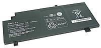 Аккумулятор для ноутбука Sony Vaio Fit 15, SVF15a, VGP-BPS34 (11.1V, 3650 mAh) Original