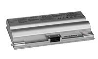 Аккумулятор для ноутбука Sony VAIO VGN-FZ, VGP-BPS8 (11.1V, 4400 mAh)