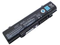 Аккумулятор для ноутбука Toshiba Qosmio F750, PA3757U-1BRS (10.8V 4400 mAh)