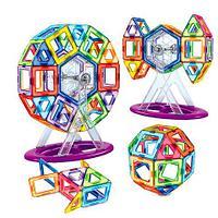 Магнитный конструктор MAGIC MAGNETIC серия FANTASY CARNIVAL [48, 74, 82 деталей] (82)