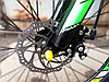 Горный спортивный и практичный современный на промподшибниках велосипед для города DSMA, 24 дюйма, доставка, фото 2