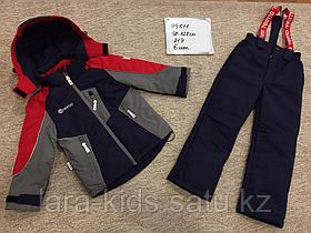 2-ка. Куртка+ комбинезон для мальчиков.