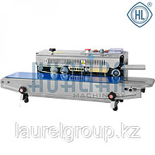 Роликовый конвейерный запайщик DBF-900W