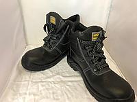 Рабочие защитные ботинки, фото 1