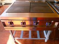 Плита электрическая ПЭТ-4П
