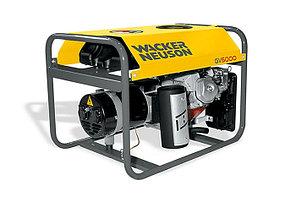 Генератор синхронного типа Wacker Neuson GV 5000A