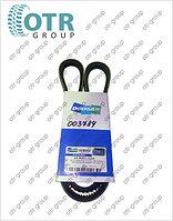 Ремень генератора Doosan 420LC-V 2106-1019D12