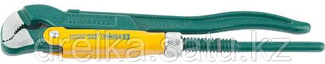 "Ключ KRAFTOOL трубный, тип ""PANZER-S"", цельнокованный, 250мм/1/2"", фото 2"