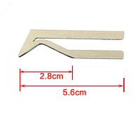 Лезвие термоножа для обрезки EVA пленки