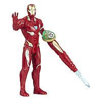 Железный Человек Фигурка Iron Man 15 см, фото 1