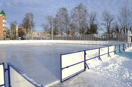 Оборудование для хоккея, хоккейные коробки
