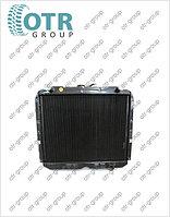 Радиатор Doosan 420LC-V 13F51000