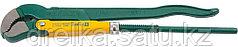 "Ключ KRAFTOOL трубный, тип ""PANZER-S"", цельнокованный, 330мм/1"""
