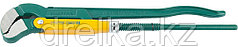 "Ключ KRAFTOOL трубный, тип ""PANZER-S"", цельнокованный, 440мм/1 1/2"""
