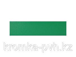 Зеленый ПВХ кромка