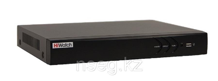 Dahua NVR2208-8P-S2, фото 2