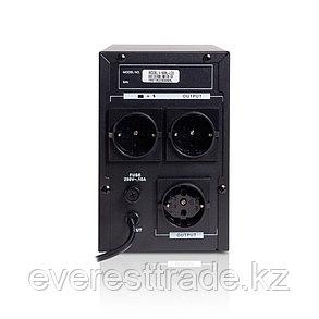 ИБП SVC V-1500-L-LCD , фото 2