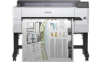 Плоттер Epson SureColor SC-T5400.