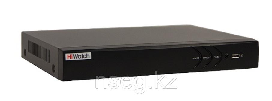 Dahua NVR2208-8P-4KS2