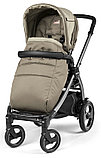 Коляска 3в1 Peg-Perego Book 51 Titania Pop Up Modular Class Beige, фото 2