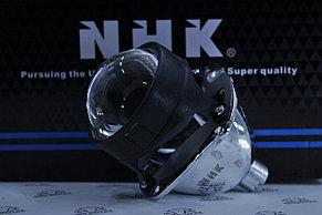"Биксеноновая линза NHK H1 G7 2,5"""