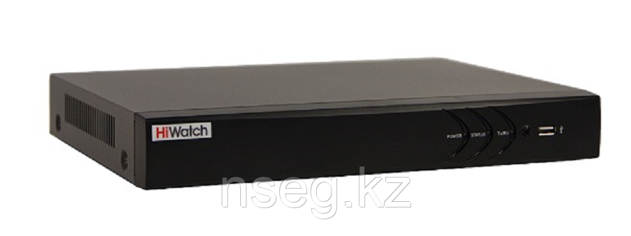 Dahua NVR2116-HS-4KS2
