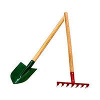 Лопаты и Грабли